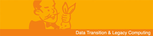 Data Translation & Legacy Computing